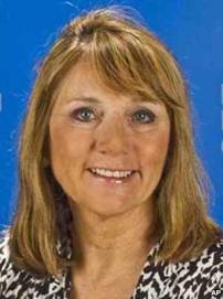 Joan Mower